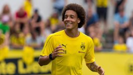 """Dortmund among the best in Europe"" - Witsel"
