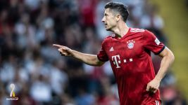 Business as usual for Lewandowski's Bayern