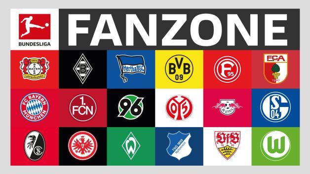 Bundesligavereine