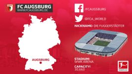 Getting to know: Augsburg
