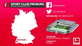 Watch: Freiburg – all you need to know!