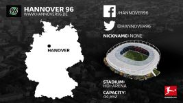 Watch: Hannover – all you need to know!