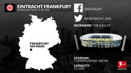 Watch: Eintracht Frankfurt – all you need to know!
