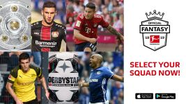 Fantasy Bundesliga: How to create your team