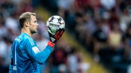 "Manuel Neuer: ""We just have to win our games"""