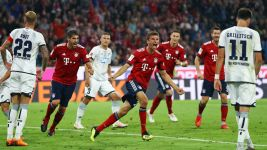 Bayern begin title defence with Hoffenheim win