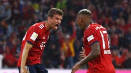Bayern 3-1 Hoffenheim: As it happened!