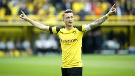 Reus reaches a century as BVB see off Leipzig