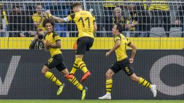 Dortmund 4-1 Leipzig: As it happened!