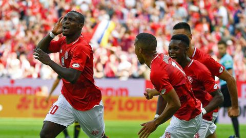 Watch: Mainz 1-0 VfB Stuttgart