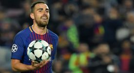 10 things on Paco Alcacer