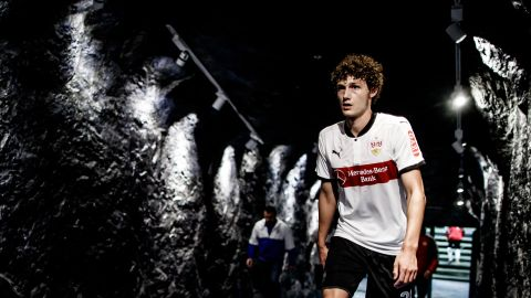 Watch: What makes Benjamin Pavard so good?