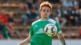 Sargent on target again in Bremen friendly