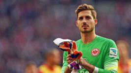 Trapp re-joins Frankfurt from PSG