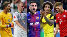 The Bundesliga's top 5 summer transfers