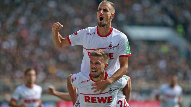 2 Bundesliga Top Fakten 13 Spieltag 2 Bundesliga
