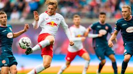 Leipzig and Düsseldorf off the mark
