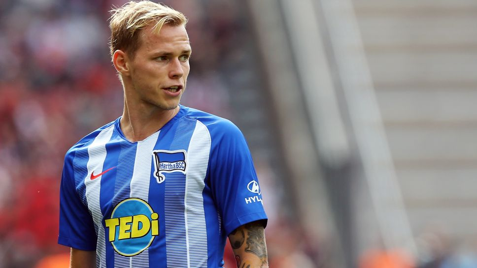 Bundesliga Ondrej Duda Five Things To Know About Hertha Berlin S Rising Slovak Star