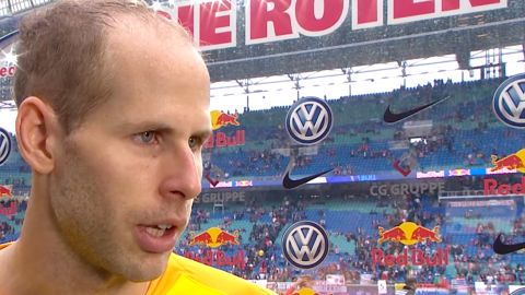"Watch: Gulacsi ""We're disappointed"""