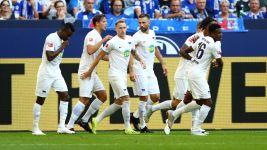 Schalke 0-2 Hertha: As it happened!