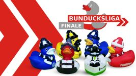 Watch: BunDucksLiga 2018 - the final