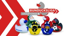 Watch: BunDucksLiga 2018 - best of the group stage