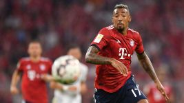 Boateng: The best centre-back in the world?