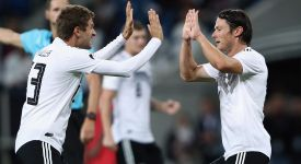 Germany 2-1 Peru: as it happened