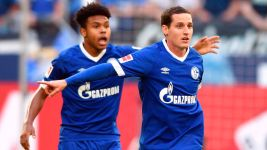 Rudy and Schalke's embarrassment of riches