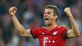 10 things on Thomas Müller!