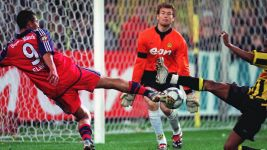 Watch: Jens Lehmann's top five saves