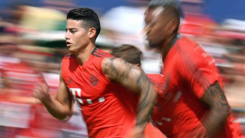James: Dortmund's Klassiker Kryptonite
