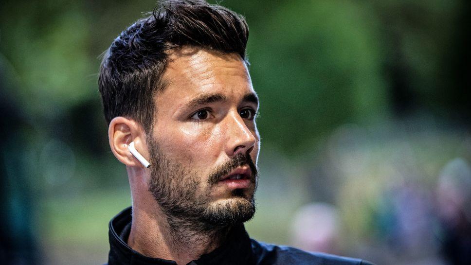 Bundesliga   Borussia Dortmund's Roman Bürki opens up about mental ...