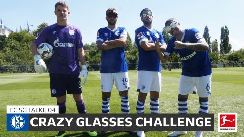 Crazy Glasses Challenge: S04
