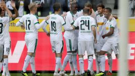 Gladbach 2-1 Schalke: As it happened!