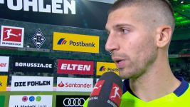 "Watch: Nastasic on Schalke's ""unexpected"" start"
