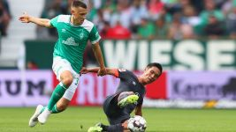 Bremen 1-1 Nuremberg: As it happened!