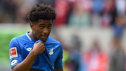 Who is Reiss Nelson?