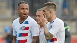 """Pulisic is a game-changer"" - McKennie"
