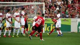 Freiburg 3-3 Stuttgart: As it happened!