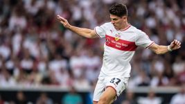Mario Gomez: 10 things