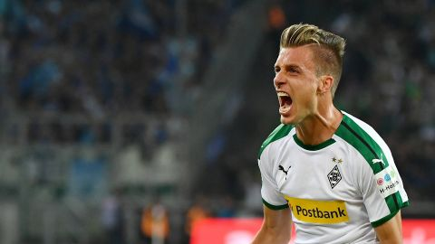 Watch: Gladbach 2-1 Schalke