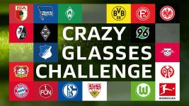 Crazy Glasses Challenge