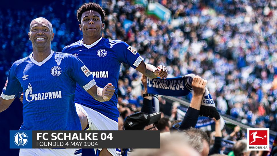 Bundesliga Schalke 10 Things You Need To Know About Germany S Coal Mining Heroes