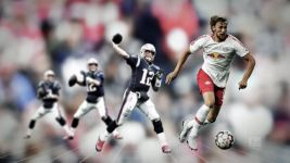 Watch: Forsberg: Leipzig's quarter-back