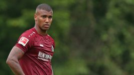 Braveheart Walace back in Brazil fold