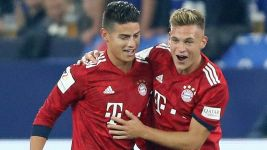 Watch: Schalke 0-2 Bayern Munich