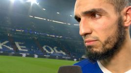 Watch: Bentaleb hopeful of quick response