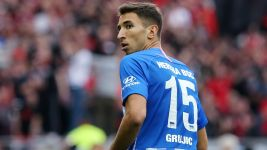 "Grujic ""the best in 20 years at Hertha"" - Dardai"