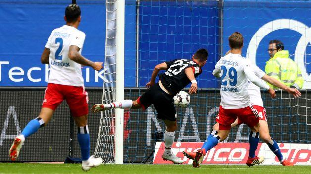 Jahn Regensburg 2 Liga